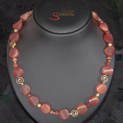 Collier Barcelona